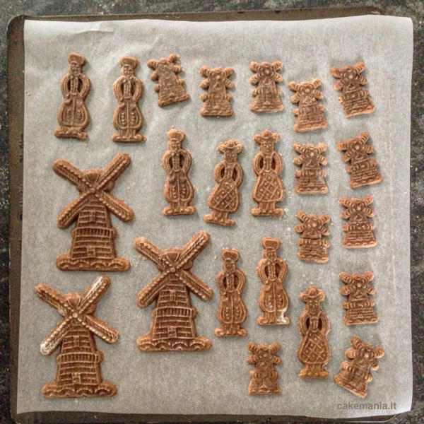 vandotsch speculaas dough shapes