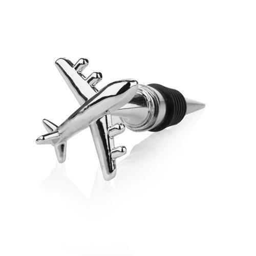 Irving Jet Wine Bottle Stopper