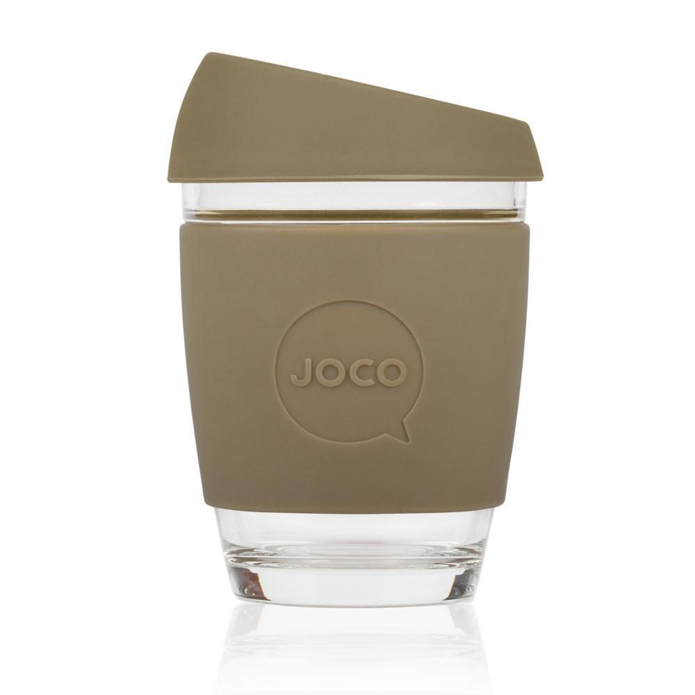 NEW - JOCO Cup Travel Mug - 12oz Olive | Only £19.99 available from www.uberstar.com