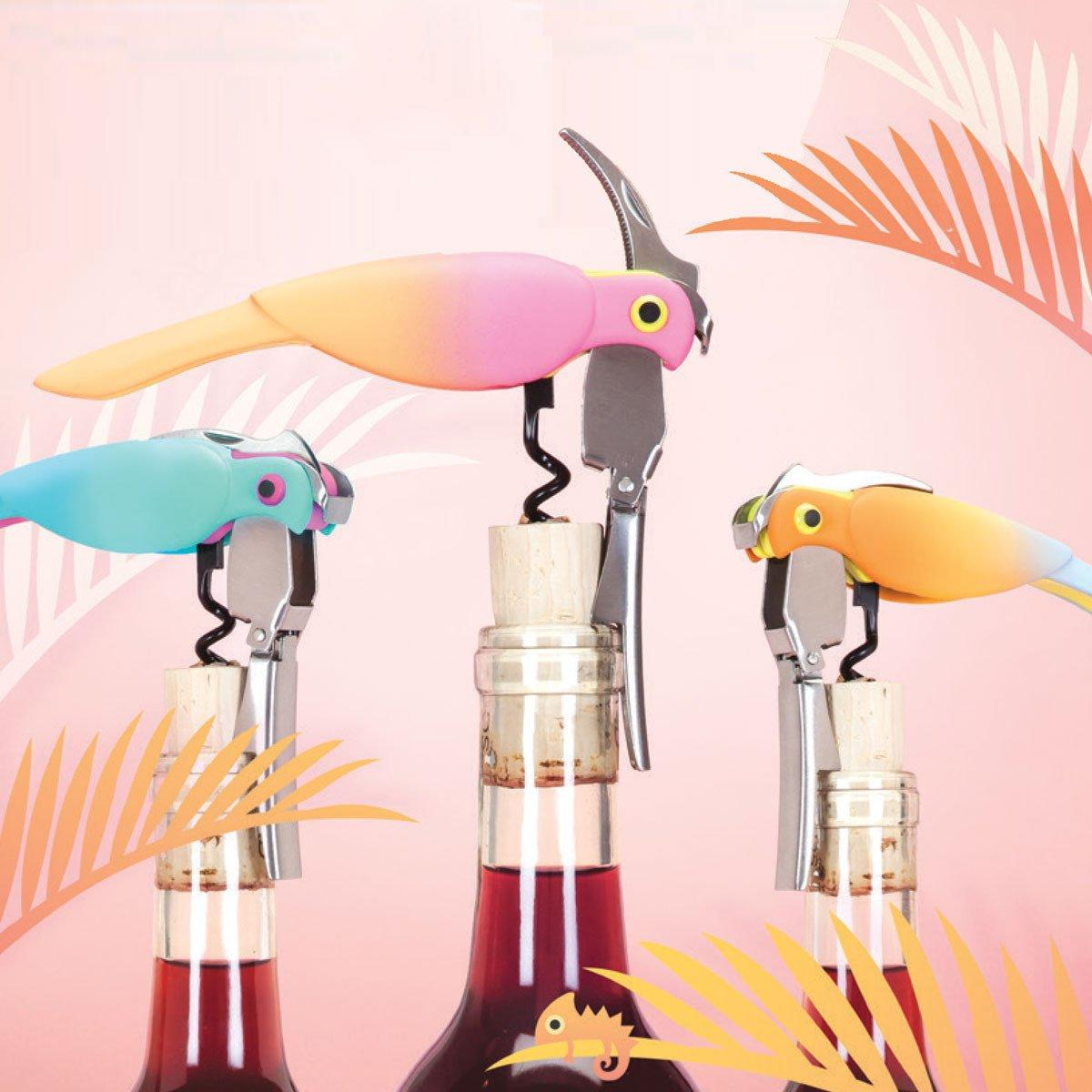 Corkatoo Corkscrew (Ombre) - UBERSTAR | Only £14.99