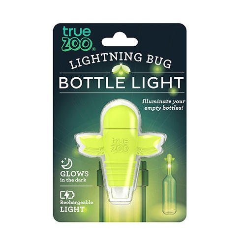 Firefly Bottle Light - packaging