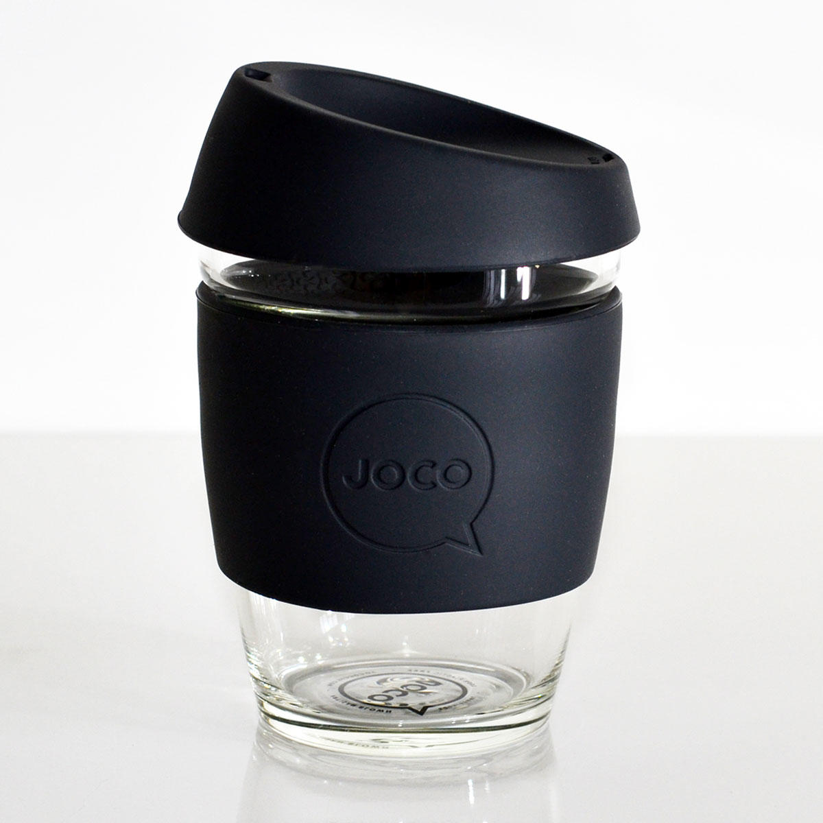JOCO Cup 12oz Black
