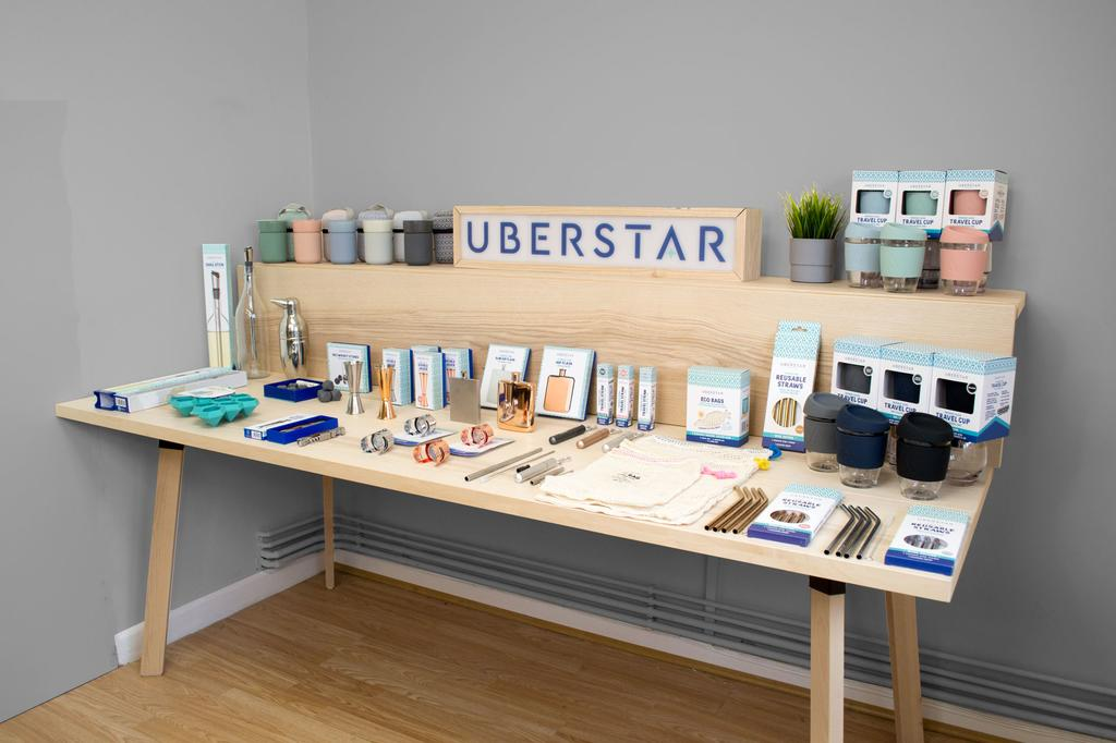 Uberstar's Virtual Retail Trade Show - Gifts & Kitchenware