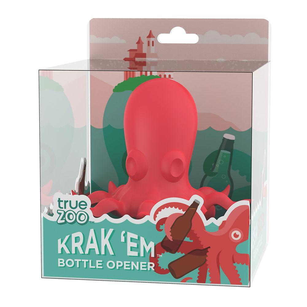 Krak 'Em Bottle Opener - Only £9.99 | Uberstar