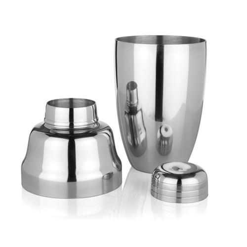 Viski Professional Heavy Weight Cocktail Shaker - Only £33.00