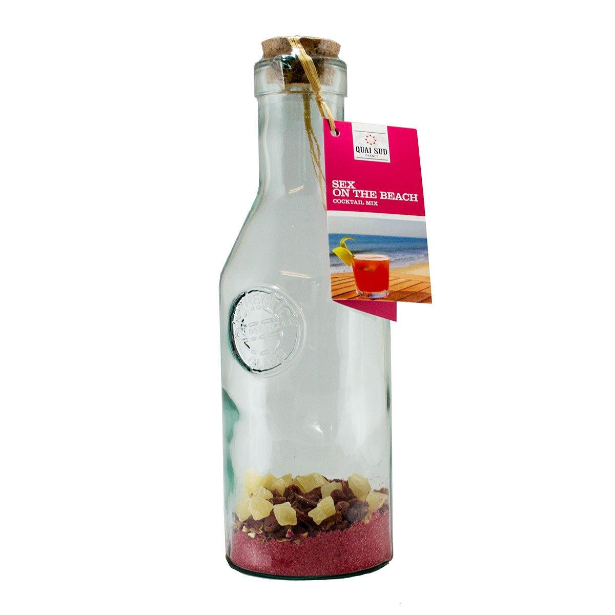 Sex on The Beach Cocktail Mix Carafe - Only £16.99 UBERSTAR