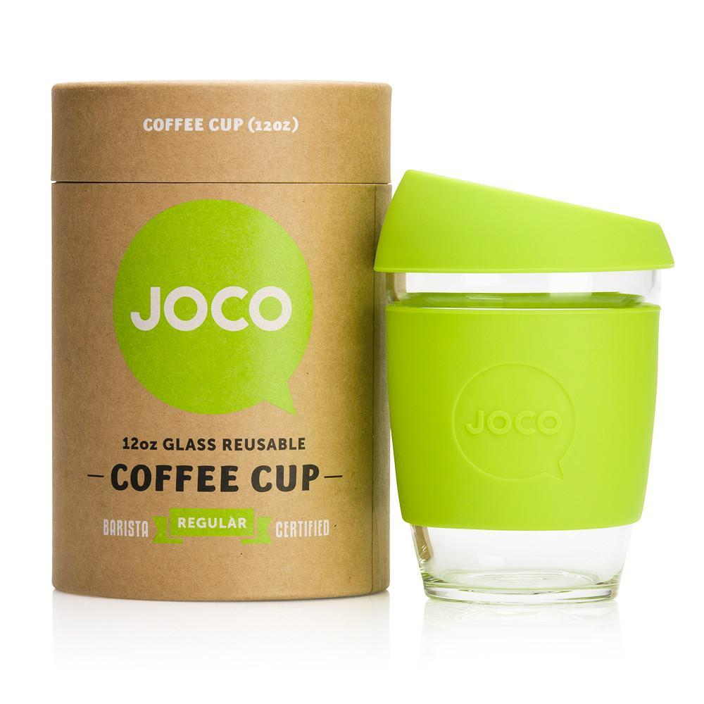 JOCO Cup Lime Green