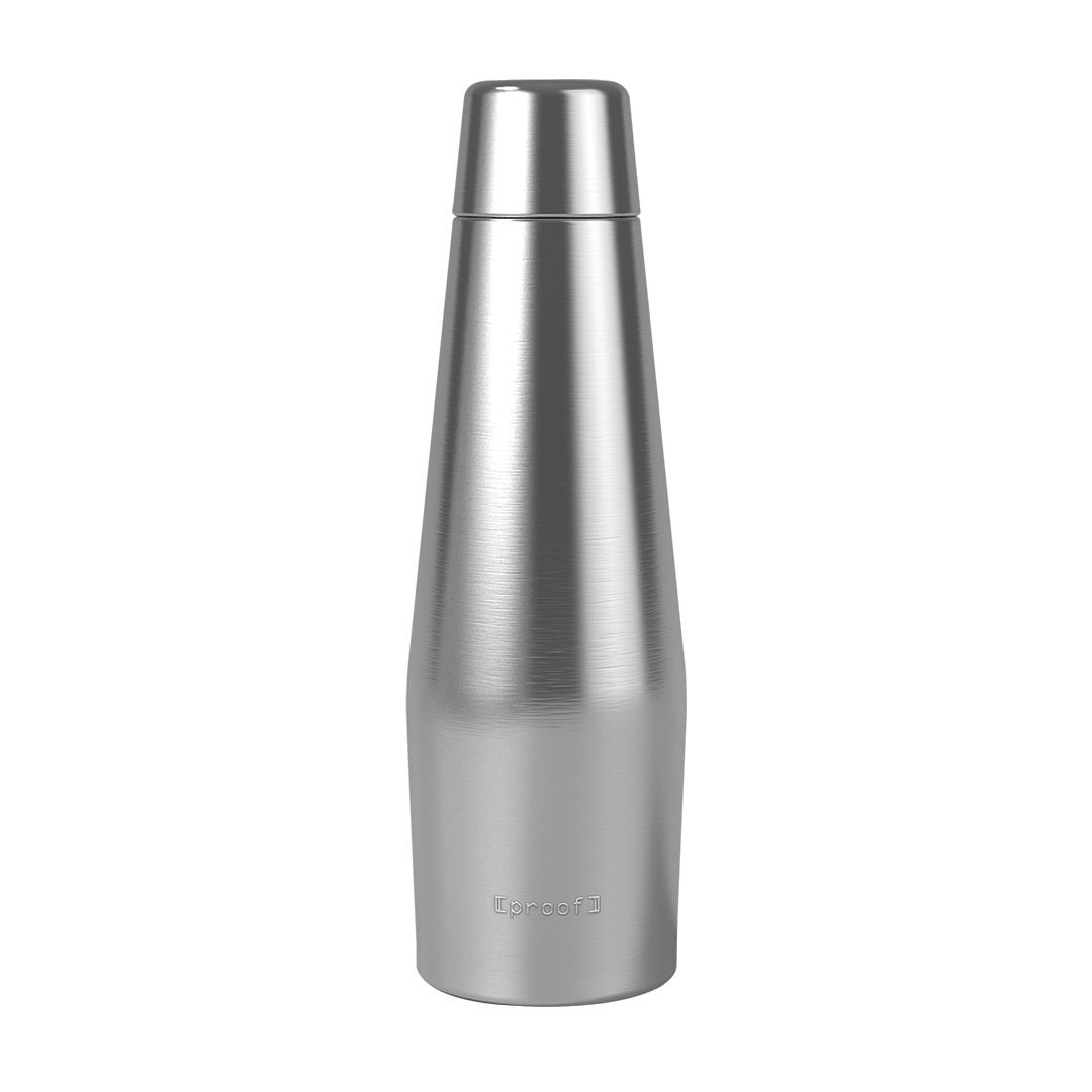 Proof Superior Stainless Steel Bottle - Luna (500ml)