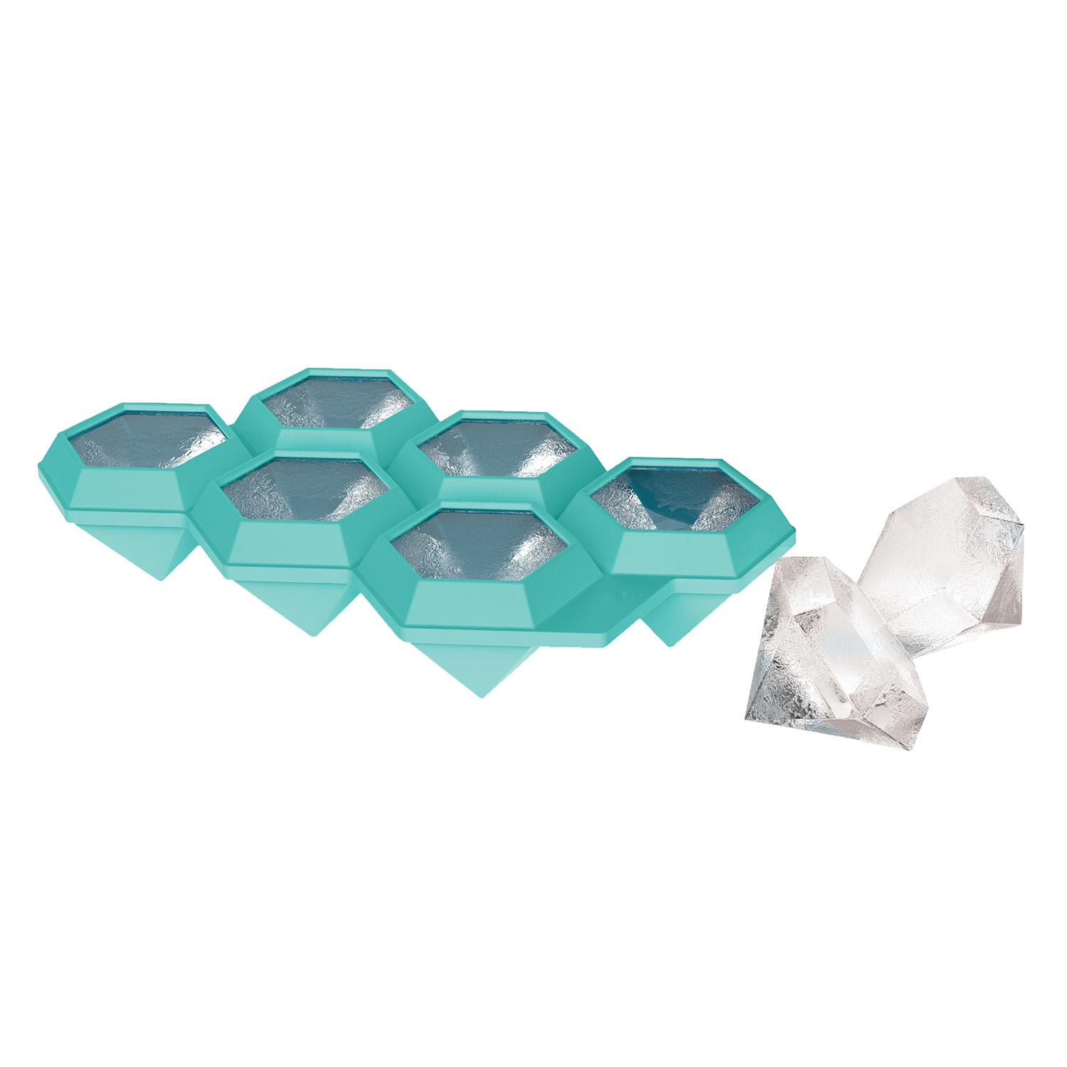Uberstar Diamond Ice Tray - Only £8.99