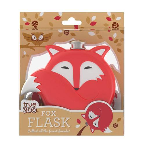 Fox Flask - Only £17.99 | Uberstar