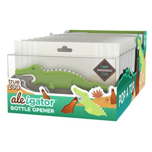 Ale-igator Bottle Opener - Only £8.99 | Uberstar