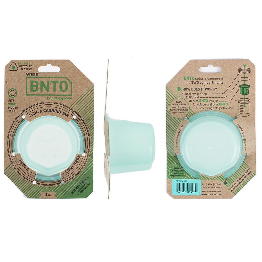 BNTO Lunchbox Adaptor - Mint, Only £9.99 | Uberstar.com