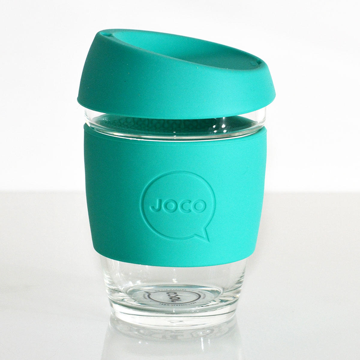 JOCO Cup - 12oz Mint Green