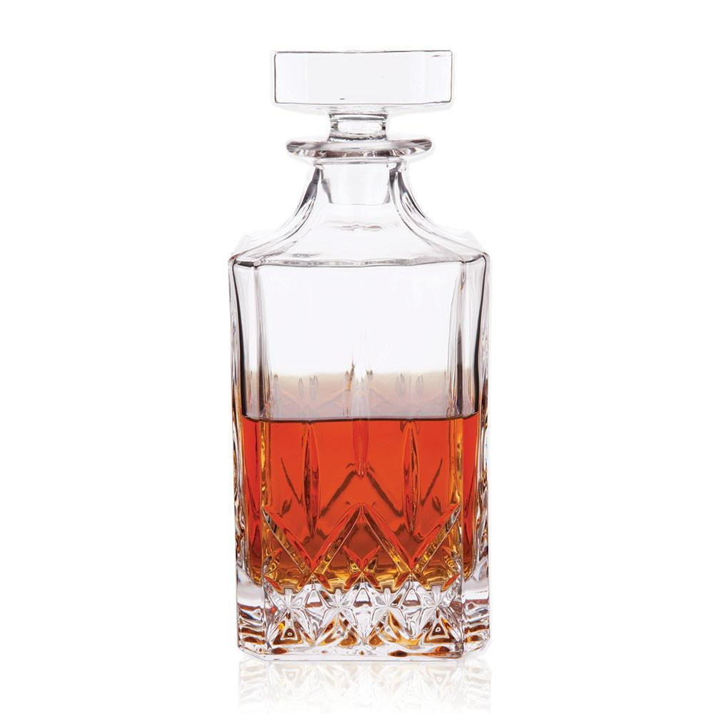 Admiral Liquor Decanter - Only £39.99 | Uberstar