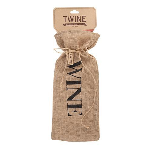Jute Wine Bottle Sacks - Only £5.99 | Uberstar