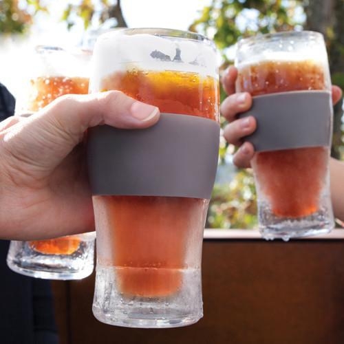 HOST Freeze Cooling Pint Glass - Only £17.99 | www.uberstar.com