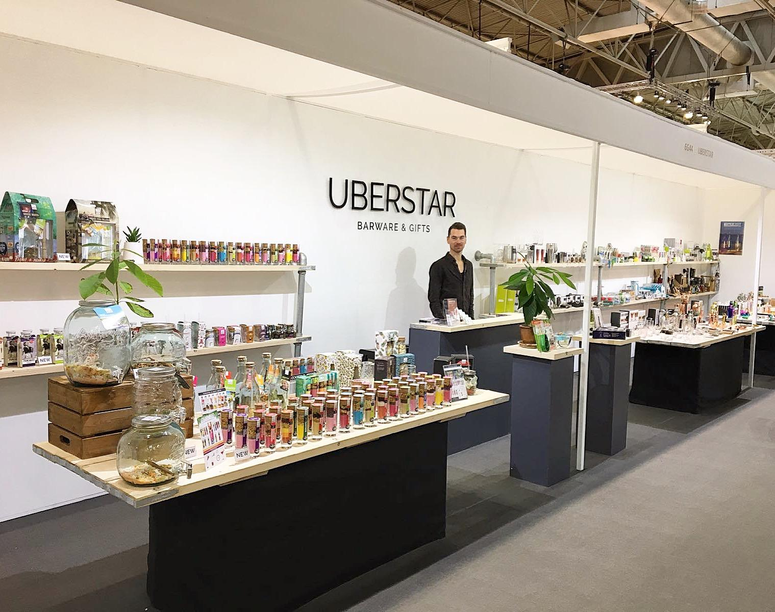 Trade Fair Stands Design : Stand design norway trade fairs