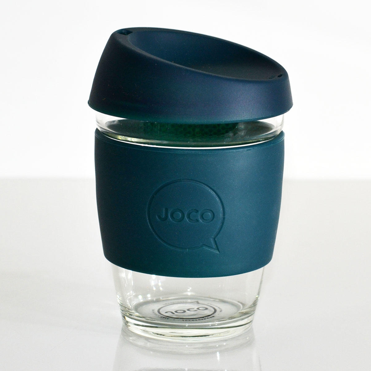 JOCO Cup 12oz Deep Teal
