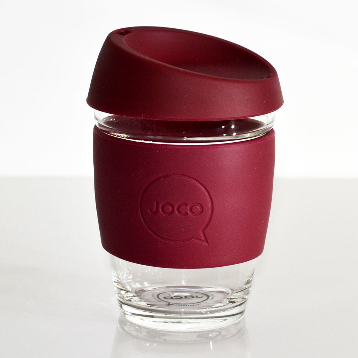 JOCO Cup 12oz Ruby Wine
