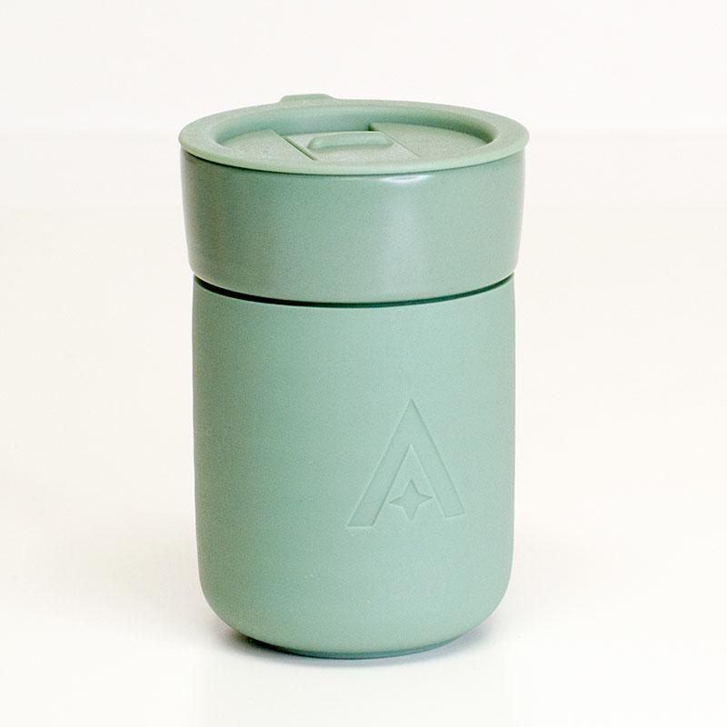 Uberstar Carry Cup - Sage Green