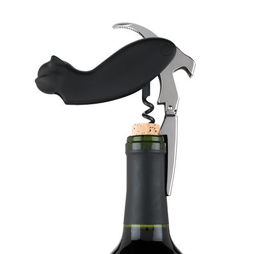 Allie Cat Corkscrew | UBERSTAR | £14.99