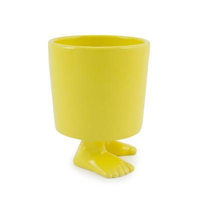 Efeet Mug - Yellow
