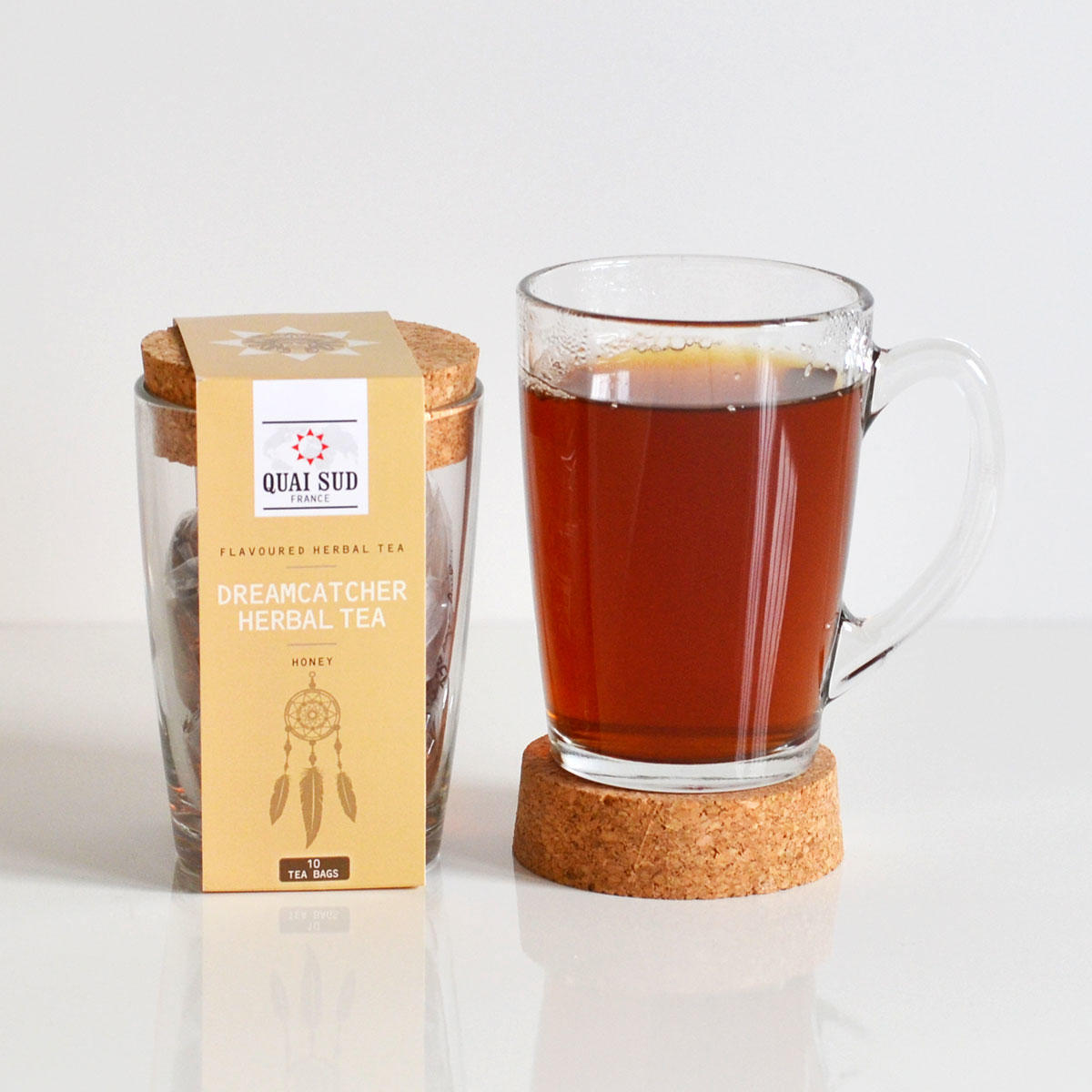 Dream Catcher Tea - Uberstar £11.99