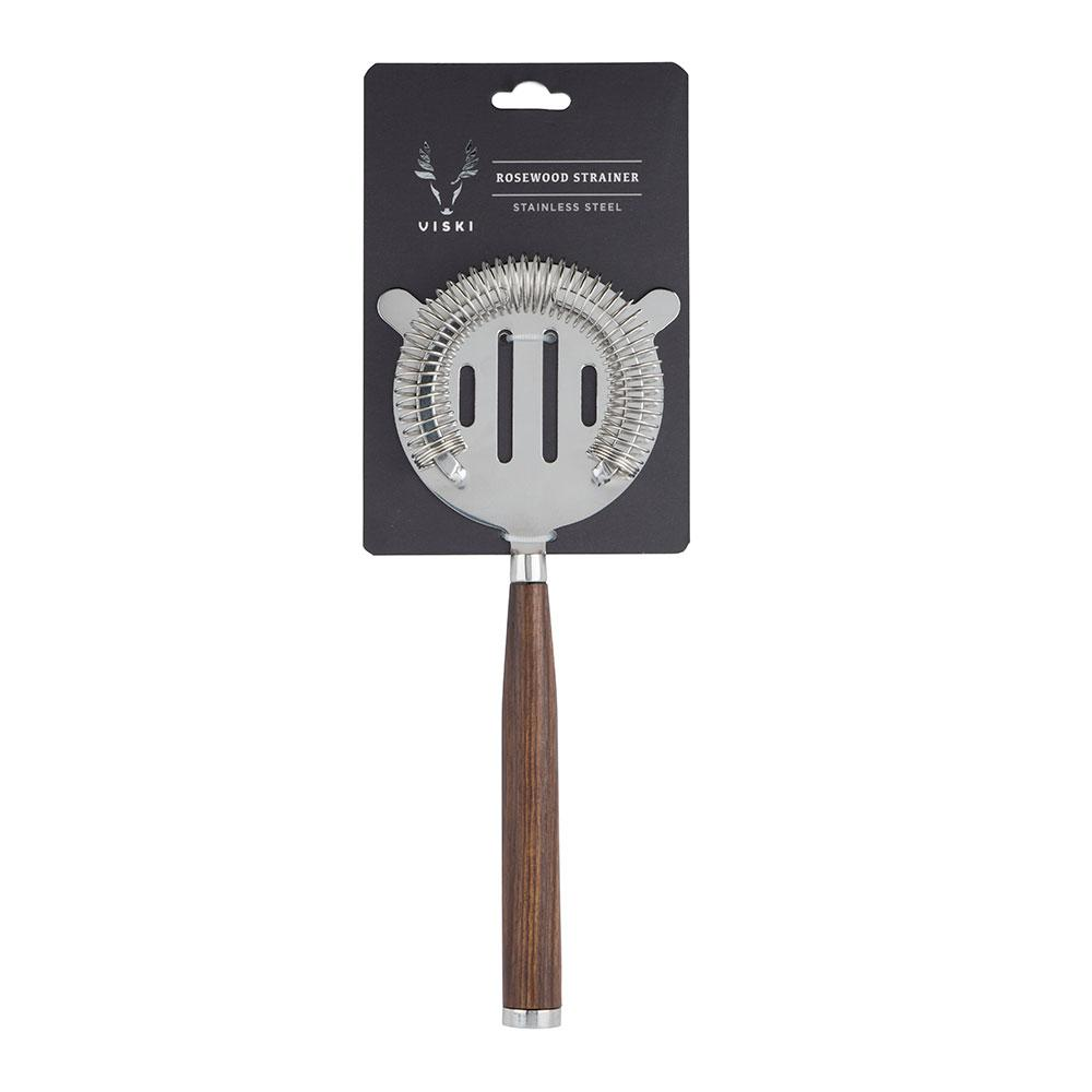 Admiral Rosewood Strainer