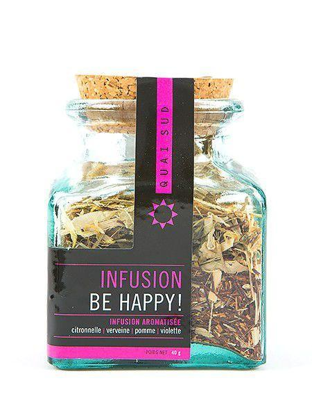 Be Happy Loose Leaf Tea