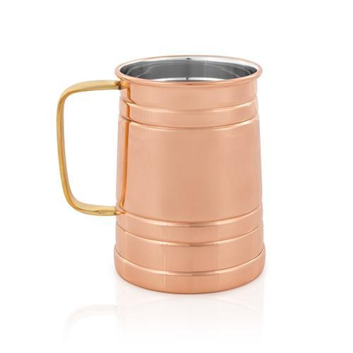 Admiral Copper Stein - Available in the UK from Uberstar