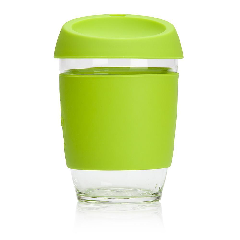 JOCO Glass Reusable Coffee Cup