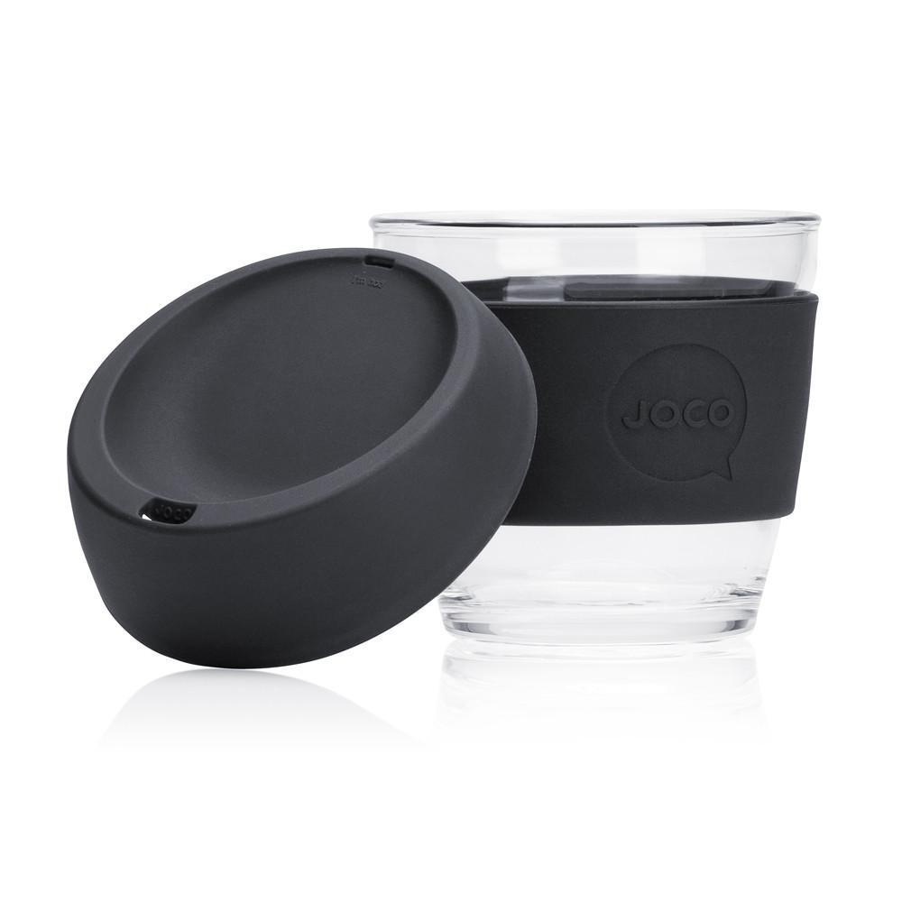 JOCO Cup 8oz Black