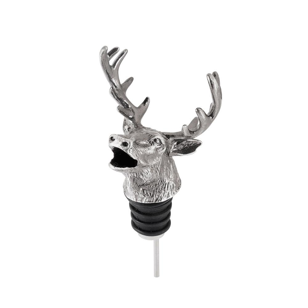 Stag Stopper and Pourer