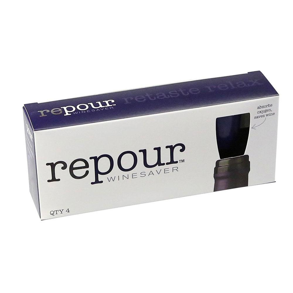 Repour Wine Stopper - Single