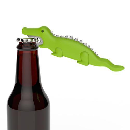 Ale-igator Bottle Opener - Only £9.99 | Uberstar