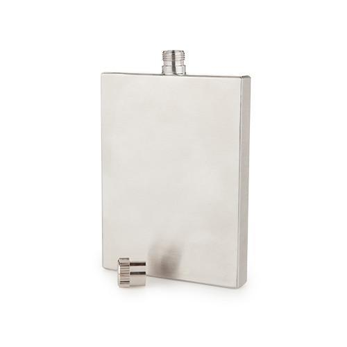 Harrison Slim Stainless Steel Flask