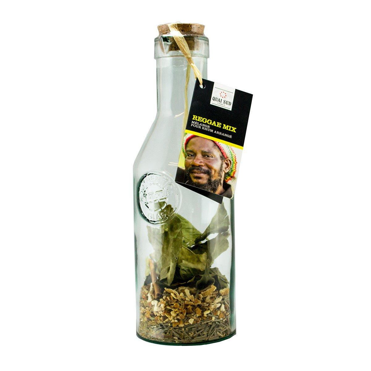 Reggae Rum - Carafe Cocktail Mix - Only £16.99