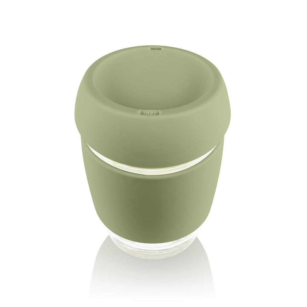 JOCO Cup Travel Mug - 12oz Army Green | Only £19.99 available from www.uberstar.com
