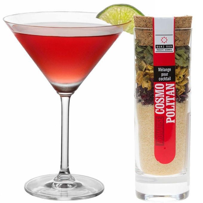 Cosmopolitan Cocktail Mix | Only £9.99 at Uberstar.com