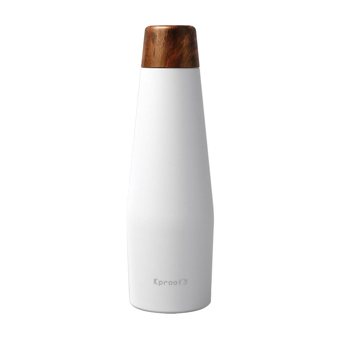 Proof Superior Stainless Steel Bottle - Polaris (500ml)