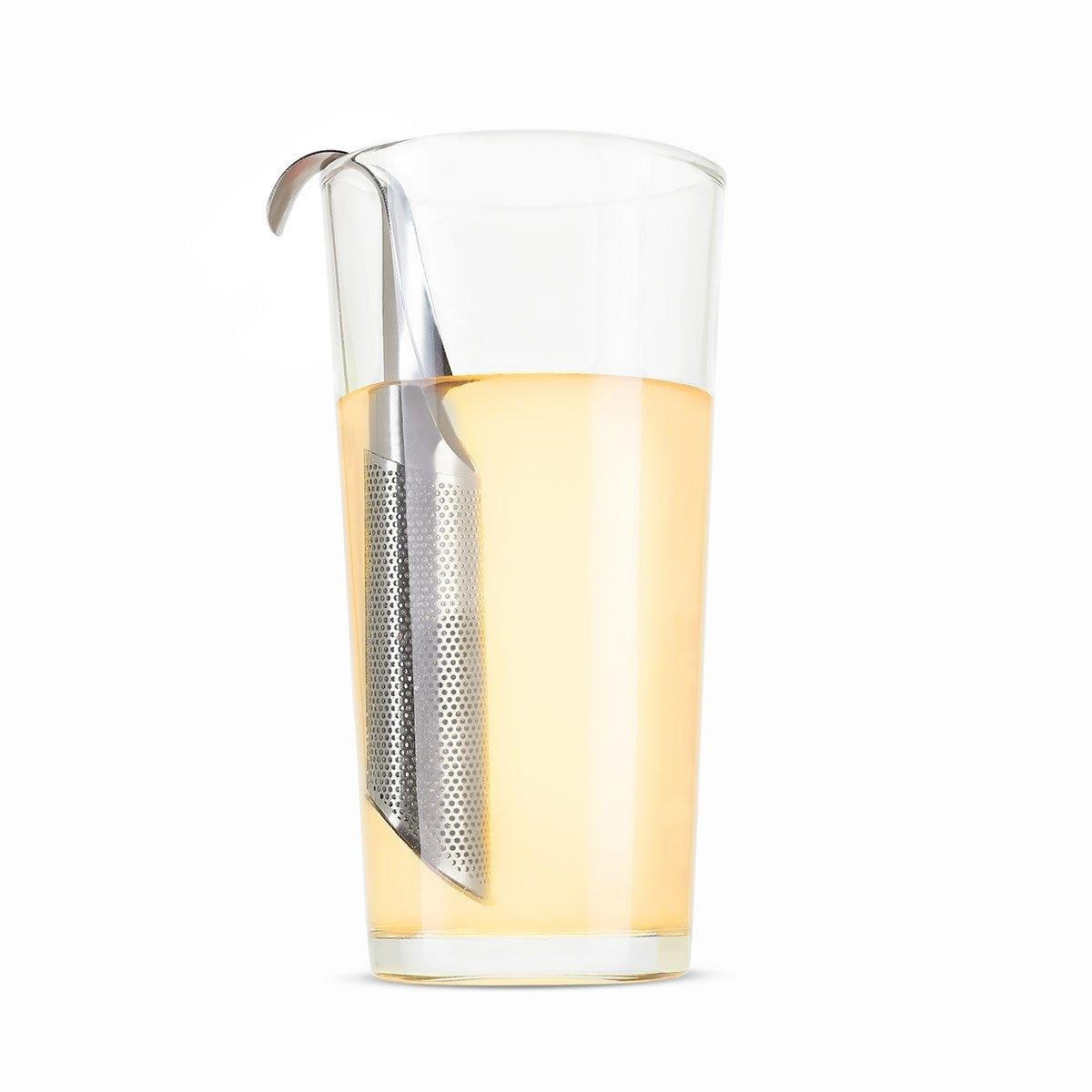 Stainless Steel Tea Infuser Stick - Tea For One | Only £12.99
