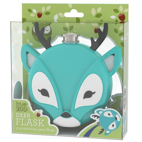 Deer Flask - Only £17.99 | Uberstar