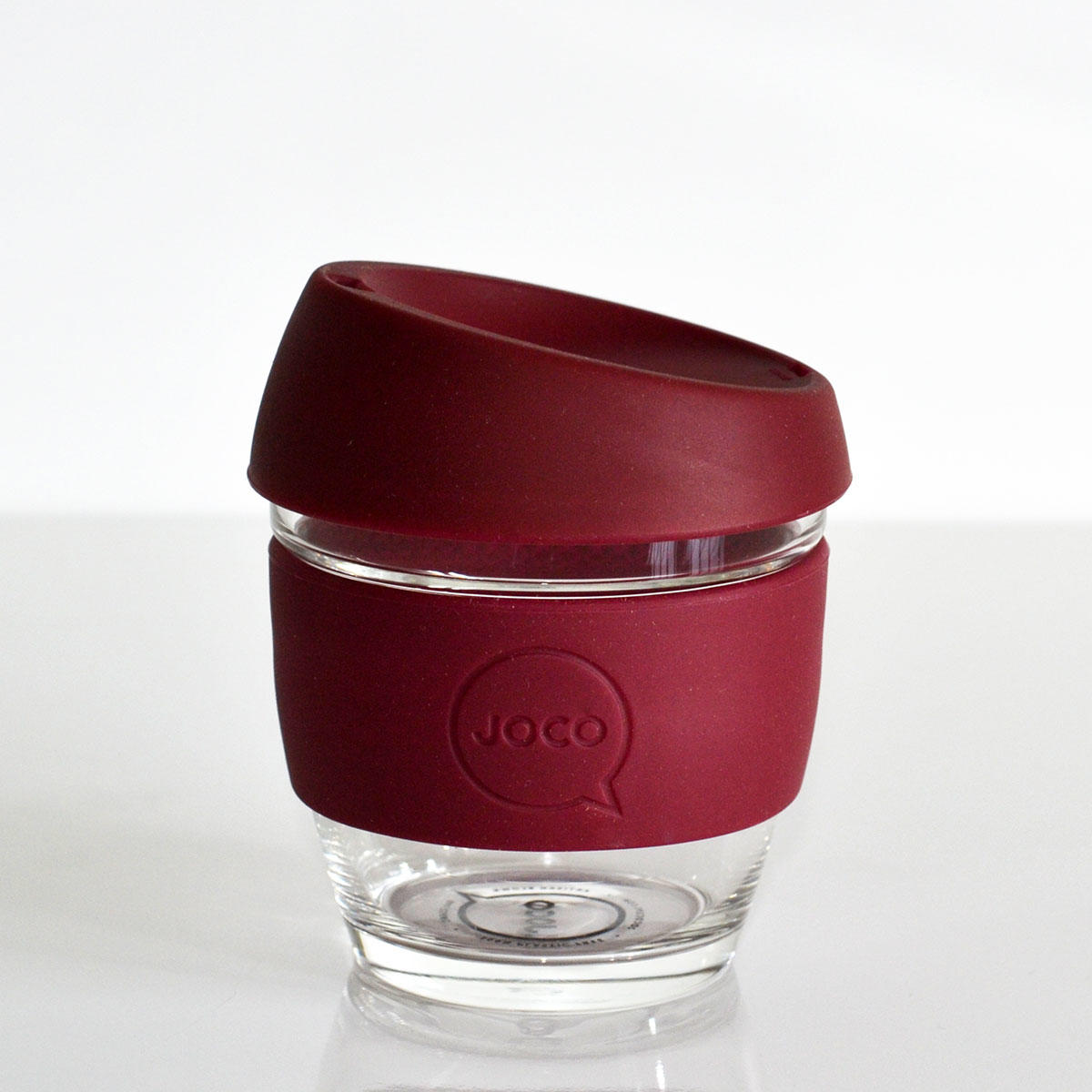 JOCO Cup 8oz Ruby Wine