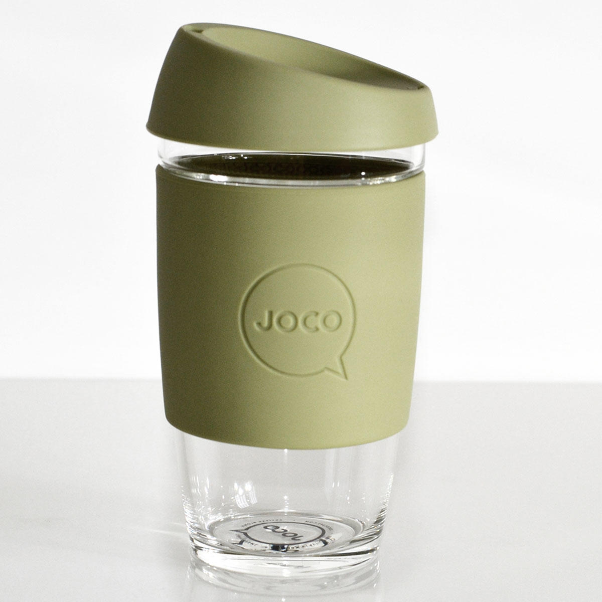 JOCO Cup 16oz Army Green
