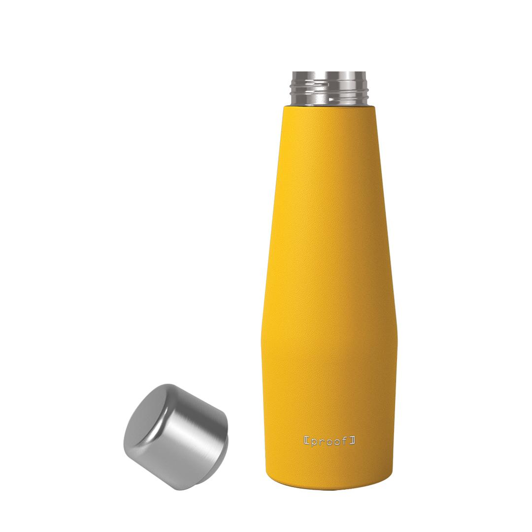 Proof Superior Stainless Steel Bottle - Jupiter (500ml)