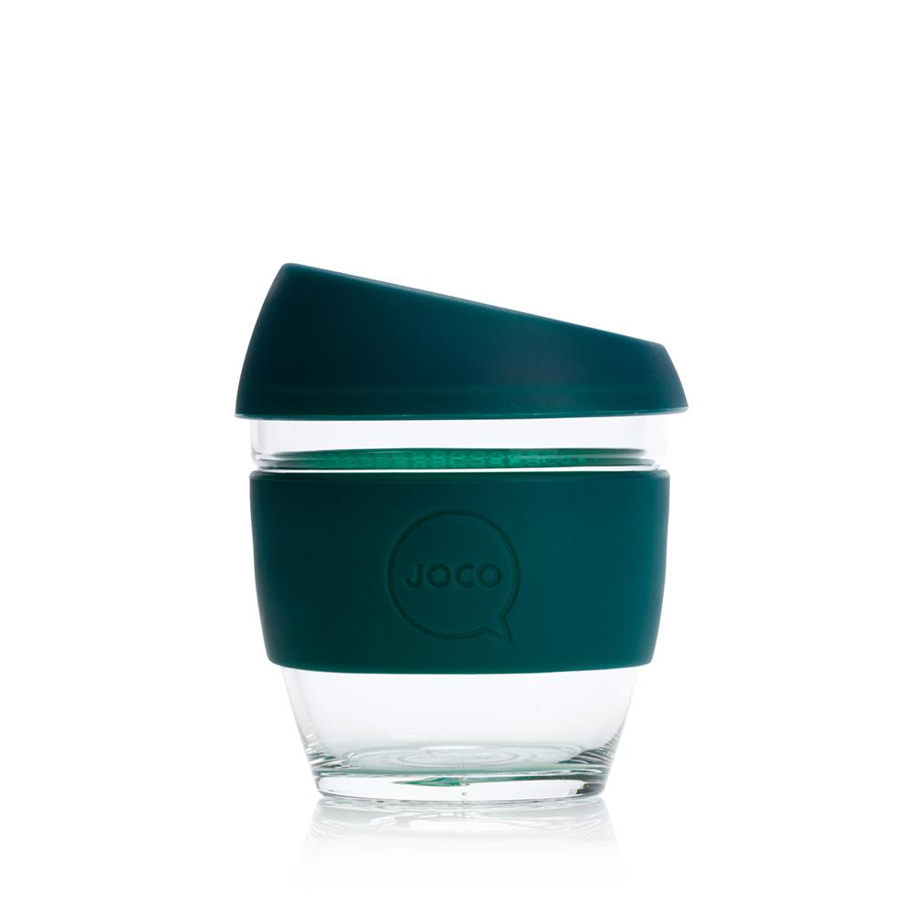 JOCO Cup 8oz Deep Teal