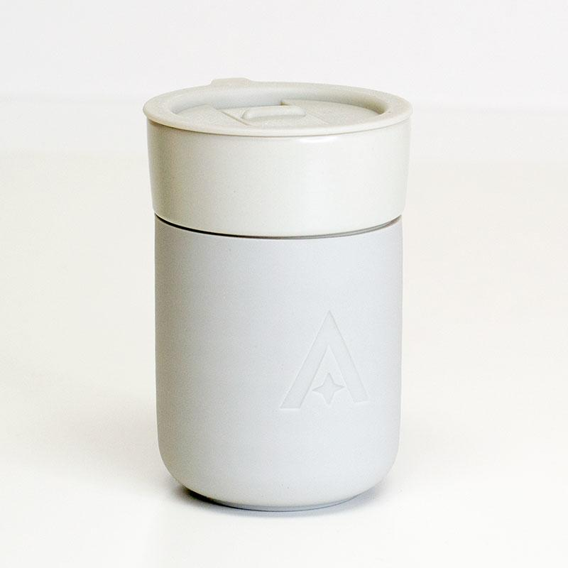 Uberstar Carry Cup - Natural Stone