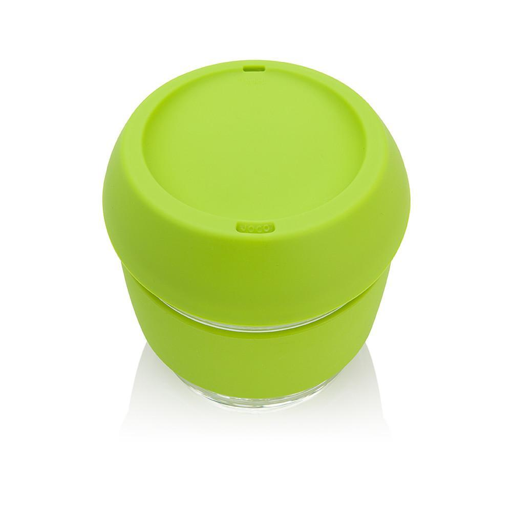 JOCO Cup 8oz Lime Green