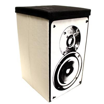 Home Canvas Storage System Speaker