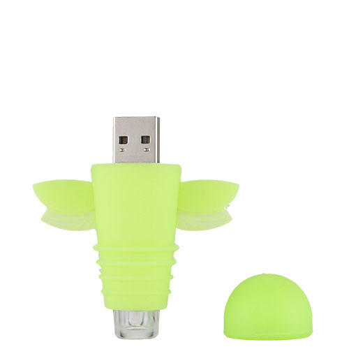 Firefly Bottle Light USB